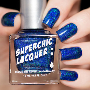SuperChic Lucid Lala Land Nail Polish