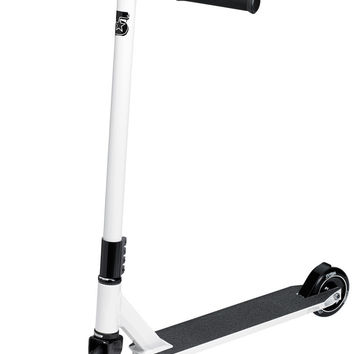 5Starr Sector5 Complete Pro Scooter White