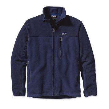 Patagonia Men's Simple Synchilla® Jacket