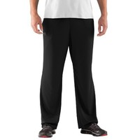 Under Armour Men's UA Flex Warm-Up Pants Medium Black
