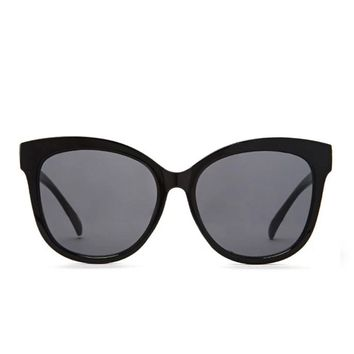 Marbled Square Sunglasses