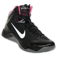 Men's Nike Hyper Quickness Basketball Shoes
