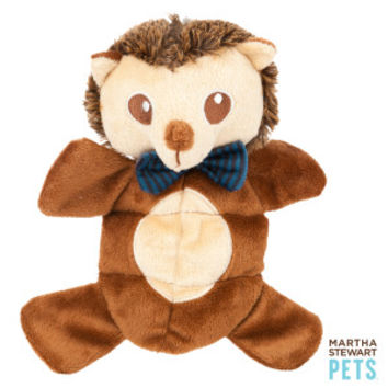 Martha Stewart Pets® Hedgehog Squeaky Dog Toy | Toys | PetSmart