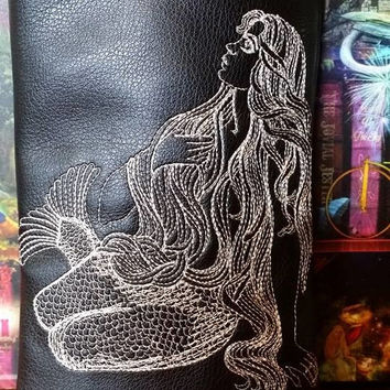 New Mermaid pipe pouch