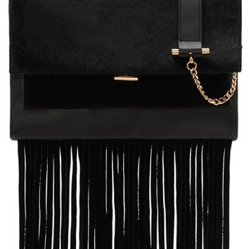 Vince Camuto 'Amele' Shoulder Bag - Black