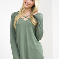 Bamboo Dream Top | Cargo
