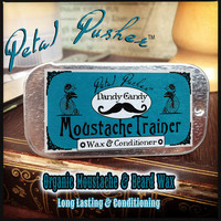 Dandy Candy Moustache Wax