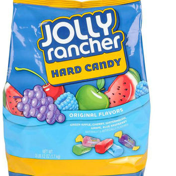 jolly rancher original flavor hard candies Case of 1698