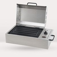 Portable City Grill - Electric Grills by Kenyon
