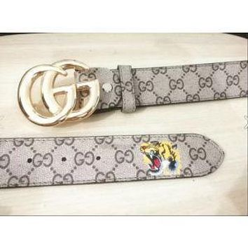 HOT GUCCI BELT AND BOX MEN WOMEN THE BELT A2