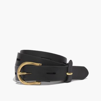 Backcountry Belt : shopmadewell AllProducts | Madewell