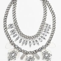 BaubleBar Frontal Necklaces | Nordstrom