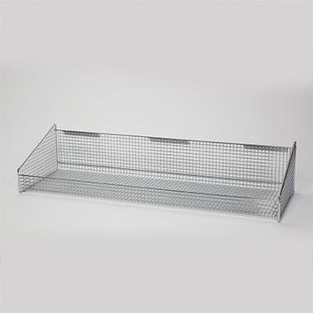 Hanging Wire Basket, Are Uniquely Designed & Medical Storage Areas -36x7.5x12