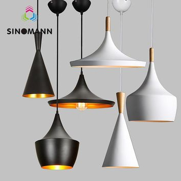 Modern Attractive Lamps 1 Set 3 Pieces Pendant Lights