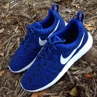 Custom Nike Roshe One Shoes