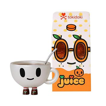 Tokidoki Breakfast Besties Character Blind Box Collectibles