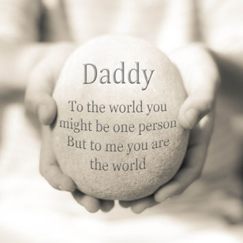Dad Inspirational Quotes Gorgeous Shop Daddy's My Hero On Wanelo