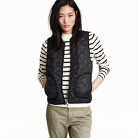 Reversible Vest - from H&M