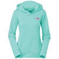 The North Face Fave Watch My Back Pullover Hoodie - Women's