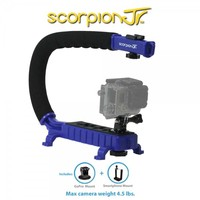 Scorpion Jr - Blue - Scorpions