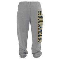 East Tennessee State University Buccaneers Jerzees NuBlend Pants - Russell