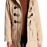 Papillon | Hooded Toggle Jacket | Nordstrom Rack