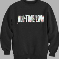 All Time Low Cute Sweater for Mens Sweater and Womens Sweater ***