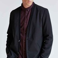 Your Neighbors Hansa Blazer- Black