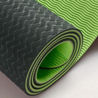 6MM Non-slip Yoga Mats
