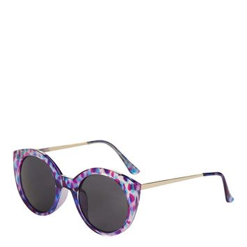 Cactus Preppy Cateye Sunglasses - Topshop