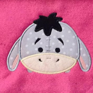 Eeyore Tsum Tsum T Shirt Available from 12m to 14/16