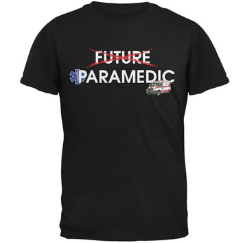 Graduation - Future Paramedic Mens T Shirt