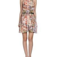 Short Dress Silvian Heach Women - Acquista online su YOOX