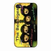 Doge Shibe Doge The Beatles Beadoges iPhone 4s Case
