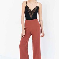 Silence + Noise Anabel Cropped Trouser Pant