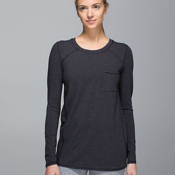 Find Your Zen Long Sleeve