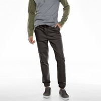 Urban Pipeline Chino Jogger Pants
