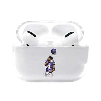 Stefon Diggs Airpods Pro Case