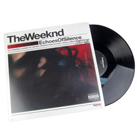 The Weeknd: Echoes Of Silence Vinyl 2LP