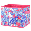 Lilly Pulitzer - Organizational Bin, She She Shells