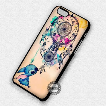 Dream Catcher Lilo and Stitch - iPhone 7 6 Plus 5c 5s SE Cases & Covers