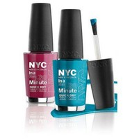 Buy New York Color In A New York Colour Minute Quick Dry Nail Polish Grand Central Station(202) 9.7 mL Online in Canada | Free Shipping