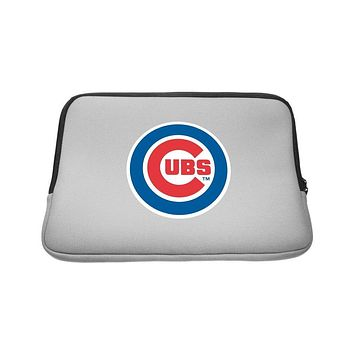 Chicago Cubs Premium Edition 15.6 Laptop Sleeve