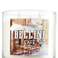 14.5 oz. 3-Wick Candle Bellini Cafe