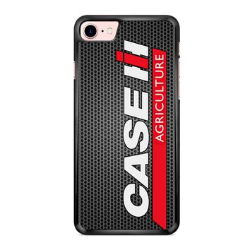 Case Ih Agriculture Carbon Plate iPhone 7 Case