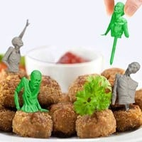 Food Zombies Party Picks