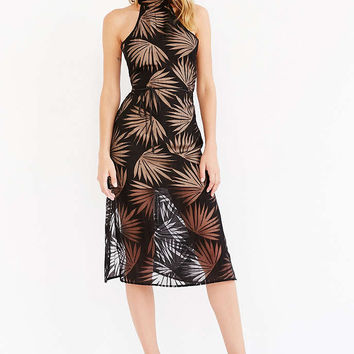 Finders Keepers Heirloom Dress - Urban Outfitters