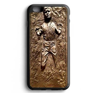 Custom Case Han Solo Frozen for iPhone Case & Samsung Case