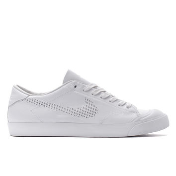 All Court 2 Low QS (White/White)