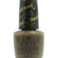 nail lacquer - # nl f65 it's all san andreas's fault by opi